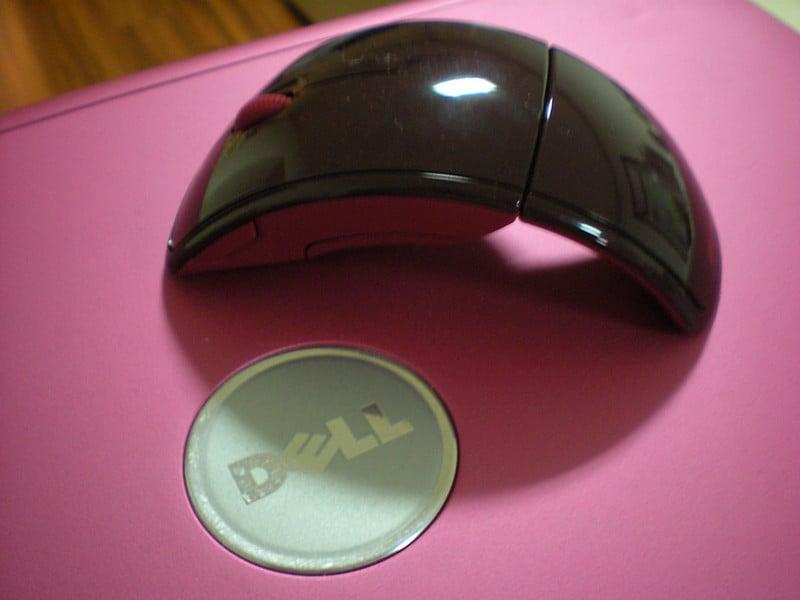 Microsoft Arc Mouse