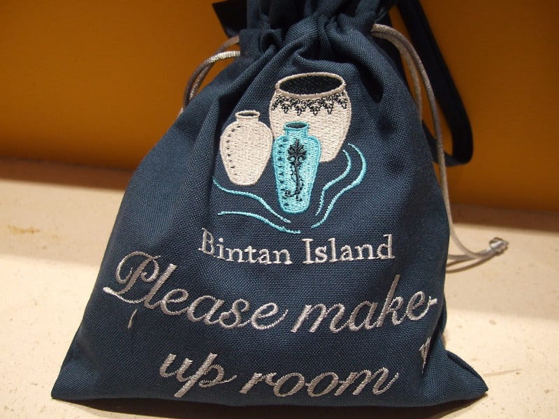 Club Med Bintan : Room Photos