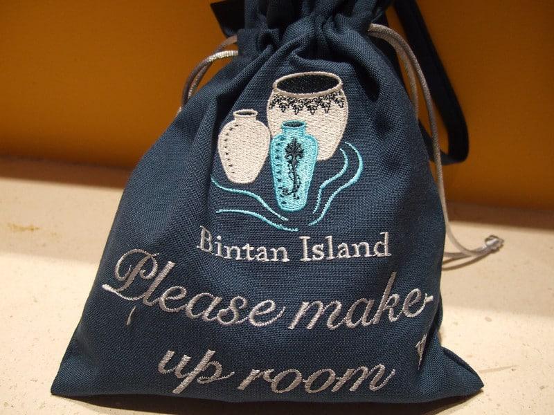 Club Med Bintan : Room Photos