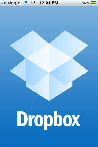 Dropbox rocks and you should have it