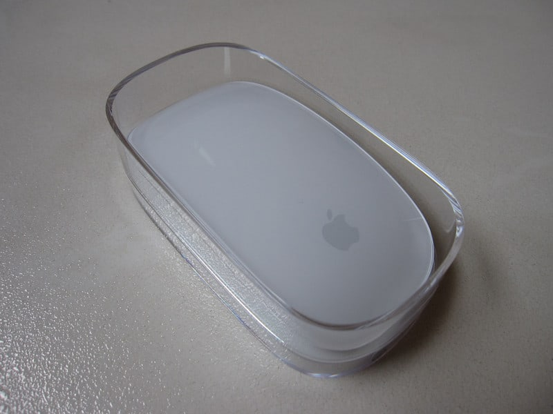 Unboxing the Apple Magic Mouse