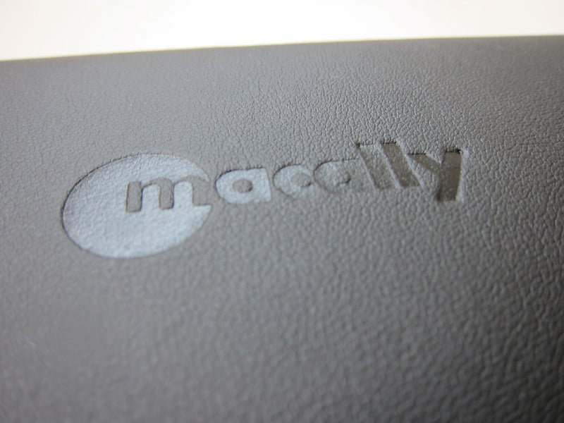 Macally BookShell2 for 13″ Macbook Pro