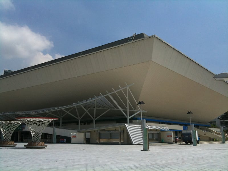 The Hong Kong Coliseum : A Concert Lover's Heaven