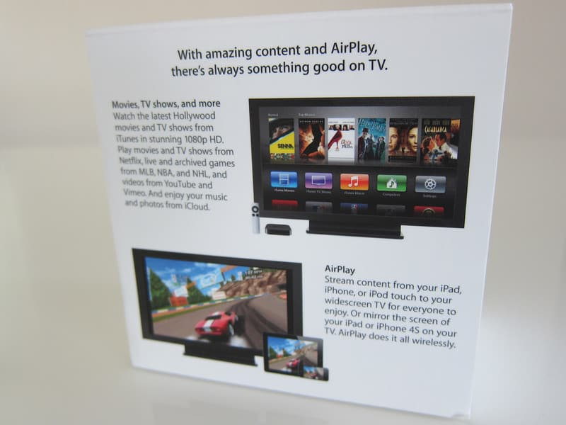 AppleTV 1080p version