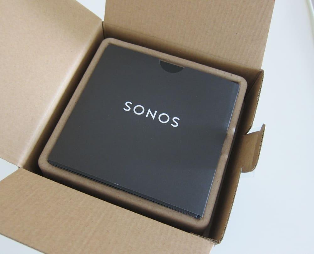 Sonos Singapore