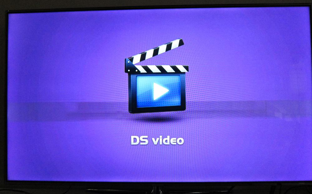 Synology DS Video on Roku 3