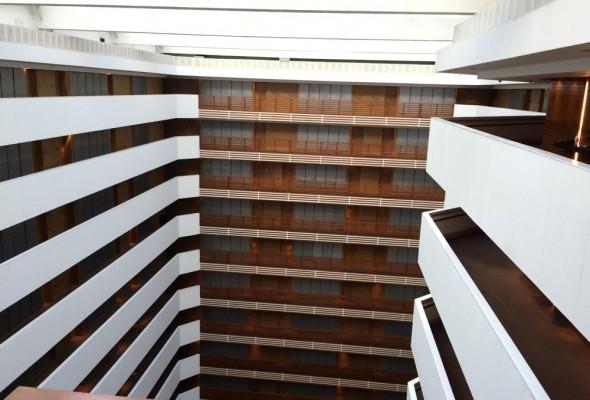 The Westin Hyderabad Mindspace Hotel