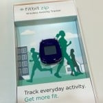 Fitbit Zip Unboxing