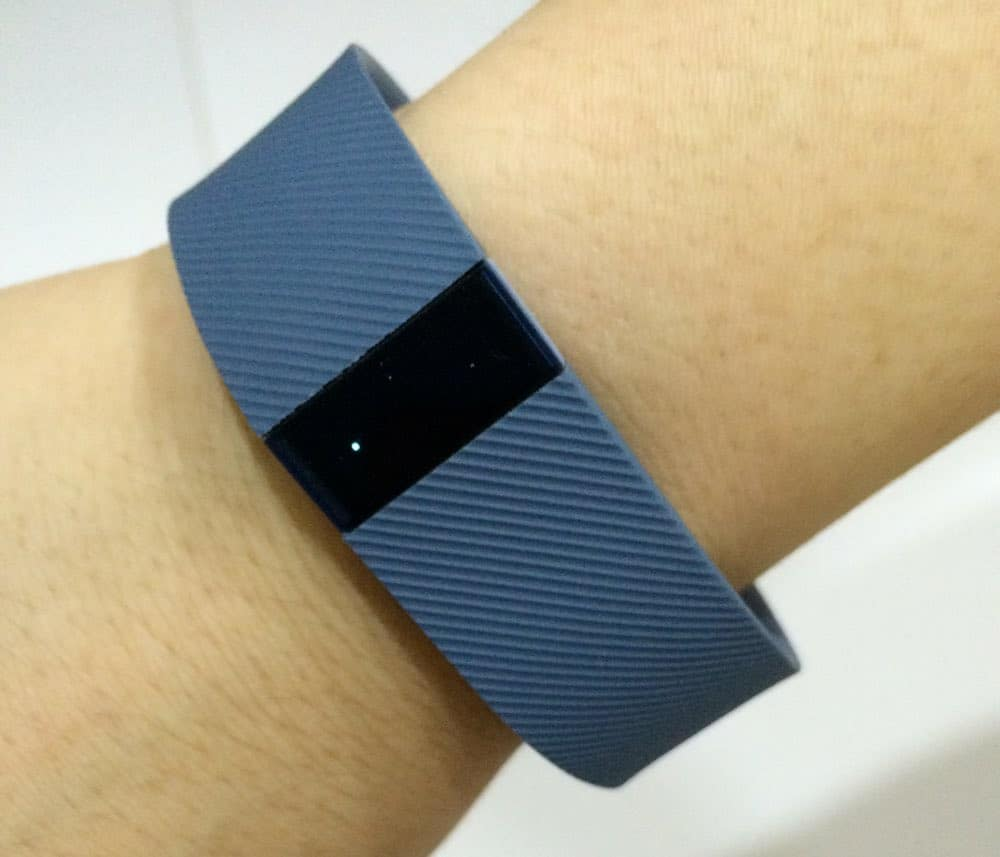 Fitbit Charge Singapore