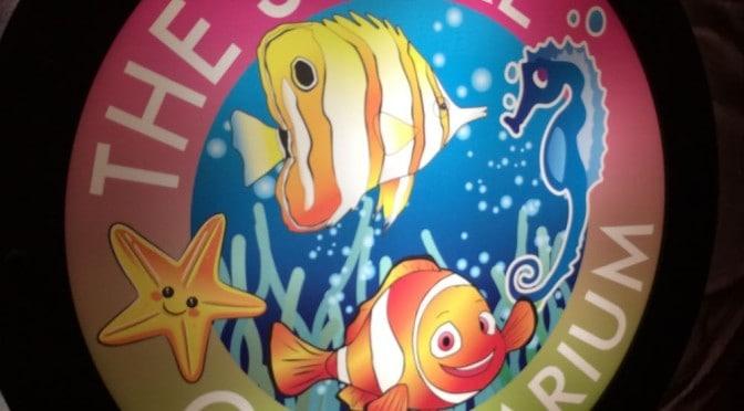 The Shore Oceanarium Malacca