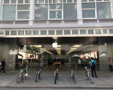 Perth Apple Store
