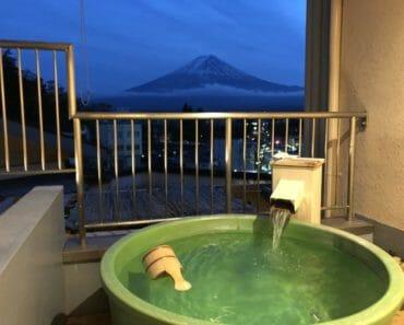 Fuji Kawaguchiko Onsen Hotel Konansou