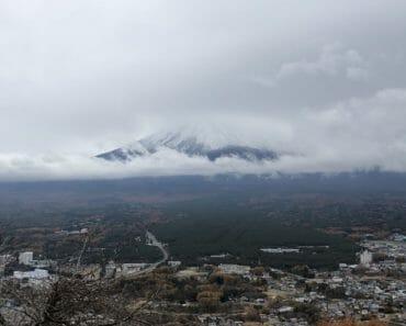 Mt Kachi Kachi Ropeway