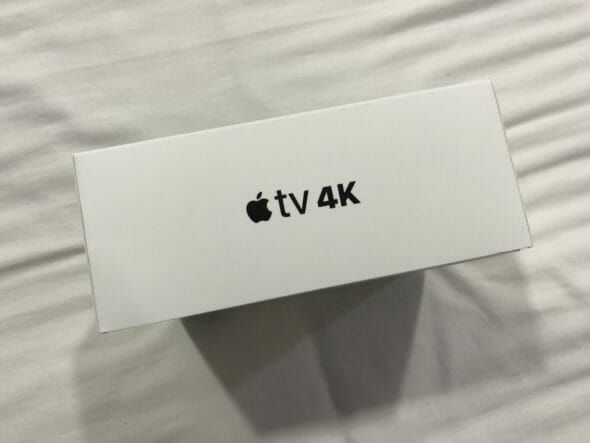 Apple TV 4K Singapore