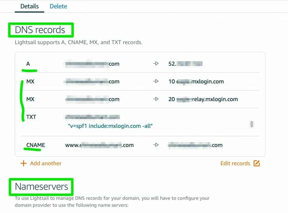 MXroute Multiple Domains Email Hosting - Patnotebook