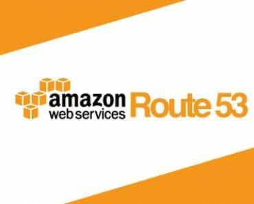 Amazon Route 53