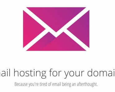 MXroute Multiple Domains Email Hosting