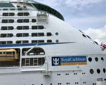 Royal Caribbean Singapore Voyager of the Seas Cruises