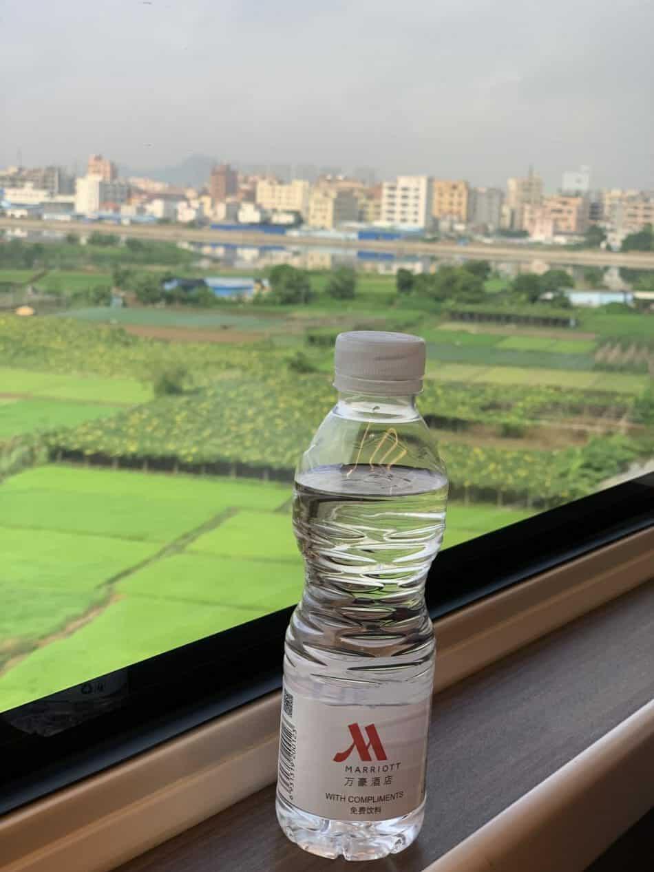 Shenzhen to Beijing