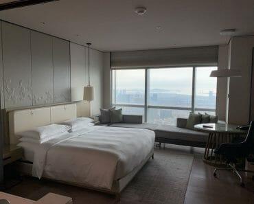 Marriott Shenzhen Nanshan