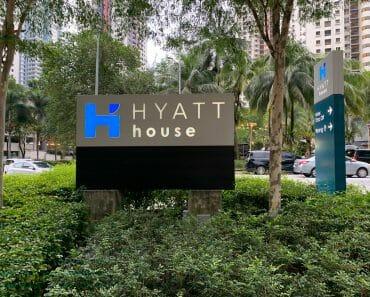 Hyatt House Kuala Lumpur, Mont Kiara