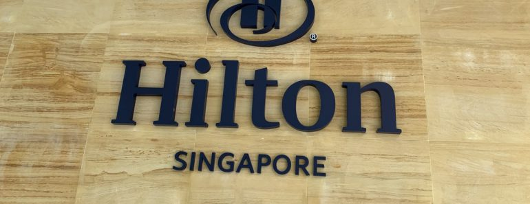 Hilton Day Stay Work From Hotel