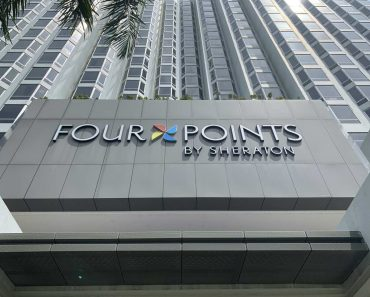 Four Points by Sheraton Singapore