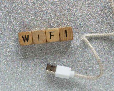 Checking Wifi Coverage using UniFi iOS App