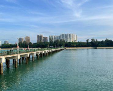 East Coast Park to Bedok PCN